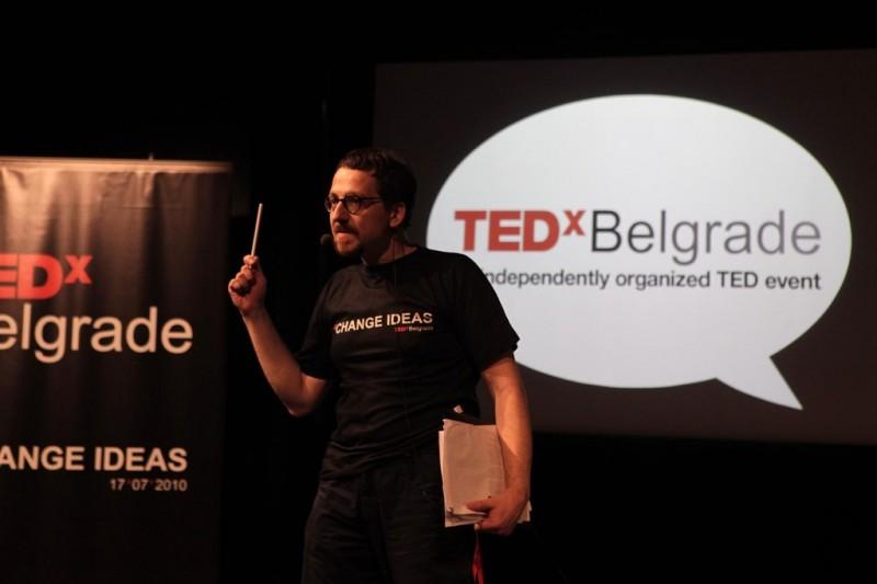 "Ideje vredne širenja (Foto: {a href=""http://www.tedxbelgrade.com/index.php/sr-YU/dogadjaji/21-dogadjaji/39-tedxbelgrade-2010-xchange-ideas"" target=""_blank""}TEDxBelgrade{/a})"