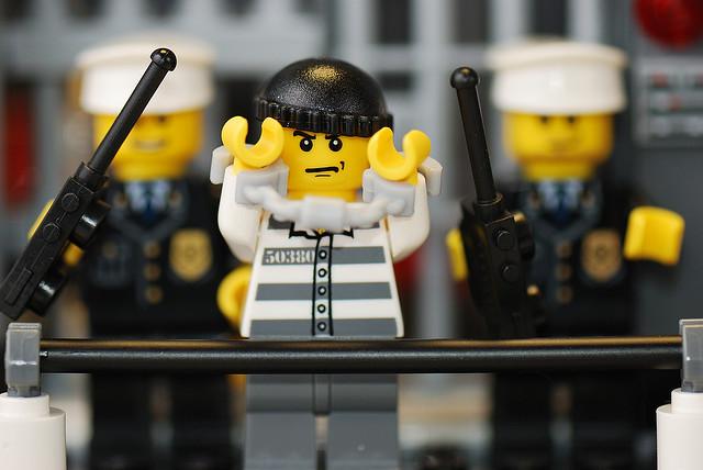 "Ko će u zatvor? (Foto: {a href=""http://www.flickr.com/photos/yuyang226/"" target=""_blank""}Yang and Yun{/a})"